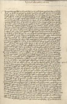 Lectura super arborem consanguinitatis et affinitatis