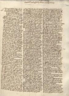Concordancie decretorum et decretalium