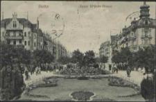 Stettin, Kaiser Wilhelm-Strasse