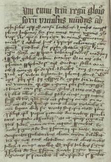 Historia Trium Regum