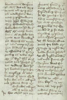 Sermo in festo s. Trinitatis (altera)