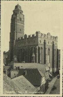 Patschkau in Schles., St. Johanneskirche