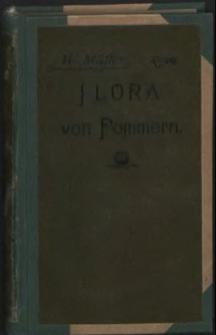 Flora von Pommern : Nach leichtem Bestimmungsverfahren