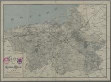Karte des Kreises Köslin