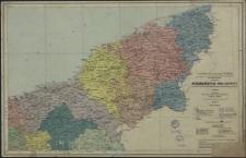 Pommersche Kreiskarte. Blatt 2