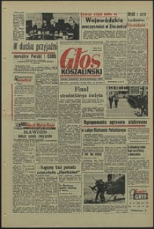 Głos Koszaliński. 1969, maj, nr 132