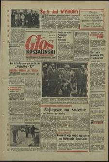 Głos Koszaliński. 1969, maj, nr 133