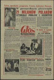 Głos Koszaliński. 1969, czerwiec, nr 139