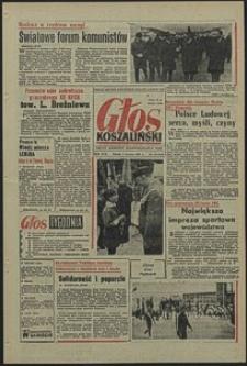 Głos Koszaliński. 1969, czerwiec, nr 143