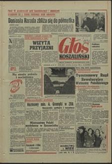 Głos Koszaliński. 1969, czerwiec, nr 149