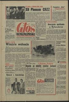 Głos Koszaliński. 1969, czerwiec, nr 157