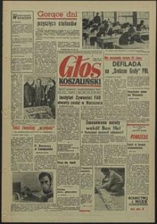 Głos Koszaliński. 1969, lipiec, nr 170