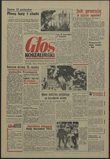 Głos Koszaliński. 1969, sierpień, nr 199