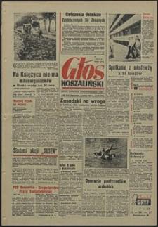 Głos Koszaliński. 1969, sierpień, nr 202