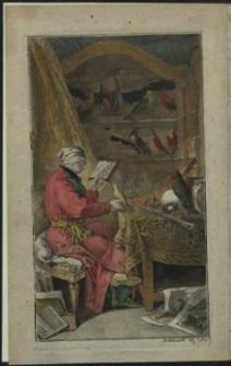 Naturgeschichte der Vögel. Bd. 1