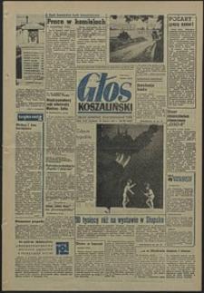 Głos Koszaliński. 1969, sierpień, nr 208