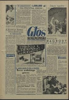 Głos Koszaliński. 1969, sierpień, nr 222