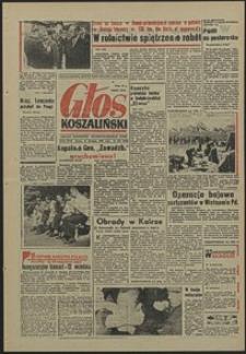Głos Koszaliński. 1969, sierpień, nr 225